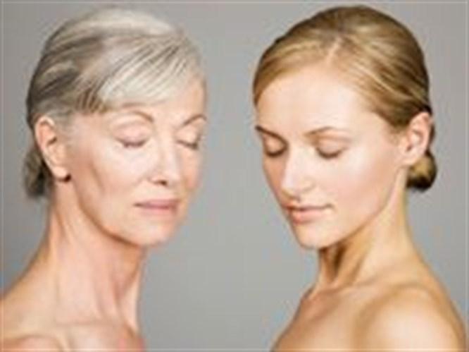 Yaşlanmaya karşı koruyucu estetik uygulamaları